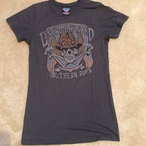 Vintage Lynyrd skynyrd Tshirt